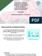 Hipertension Arterial Fisiopato