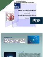Diapositivas de Energia de Desintegración