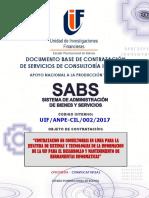 17 0346-00-727727 1 2 Documento Base de Contratacion