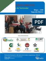 Boletín Santander Mayo