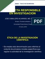 CLASE 1 CONDUCTA RESPONSABLE EN INVESTIGACION 2018.pptx