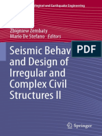 (Geotechnical, Geological and Earthquake Engineering 40) Zbigniew Zembaty, Mario de Stefano (Eds.)-Seismic Behaviour and Design of Irregular and Complex Civil Structures II-Springer International Publ