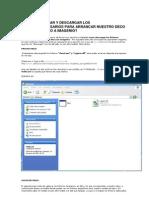 Manual Cliente Multicast Imagenio