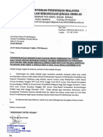 Surat Mohon Brp Skj11 Naik Pangkat Fasa 2