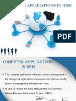 HRIS HRM Computer Application.ppt