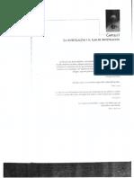 9.Libro La Aventura de Investigar, El Plan y Tesis - Edeliberto Cifuentes Medina