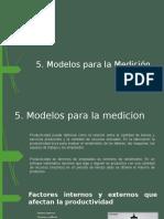 266721491 Modelos Para La Medicion