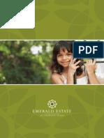Emeraldestate Brochure