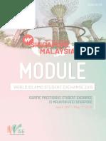 Proposal Wise Singapore Malaysia 2