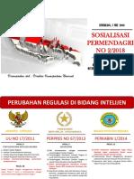 Paparan 7 Mei Di Semarang Jateng