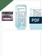 Leaflet Konservasi