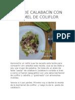 PASTA DE CALABACÍN CON BECHAMEL DE COLIFLOR.docx