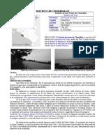 Historia de Mi Distrito Chorrillos 13