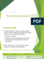 270217918-Penatalaksanaan-CKD.pptx