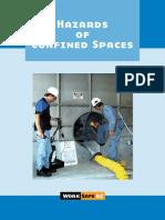 Hazards of Confined Spaces 2004