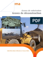 Graves Recyclage Rhone Alpes