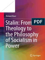 Boer Robert-Stalin_ From Theology to the Philosophy of Socialism in Power