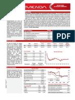 Informe Del Mercado MILA Finanzas 2018