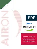 Aironn English Catalog