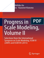 Progress in Scale Modeling Volume 2