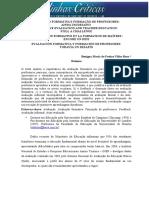 Artigo_avaliacaoformativaformacaobenigna Vilas Boas