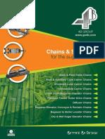 4B Sugar Industry Chains