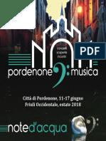 Brochure PN Fa Musica