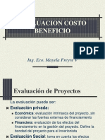 S13 Evaluac Costo Beneficio