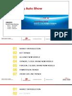 D4 2016 Beijing Auto Show Review