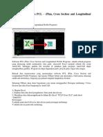 Cara Menggunakan PCL