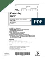 Chemistry 2c 2018