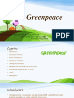 Greenpeace IOI