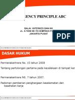 EMERGENCY PRNCIPLE+RJP 2014