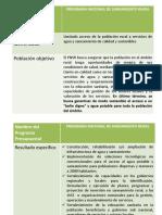 Matriz Presentación 2102