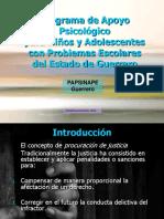 Papsinape Guerrero
