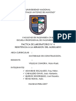 Informe IV- Materiales