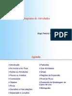 UML 03 Diagrama de Atividades