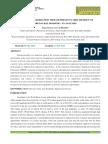 39. Format. Hum - Employment Generation Though PMEGP in Lohit District of Arunachal Pradesh – an Analysis
