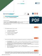 Av1 avaliação da aprendizagem