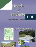 Muestra Mendoza Mineria