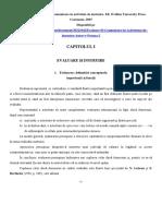 Virgil Frunza - Evaluare Si Comunicare in Activitate de Instruire