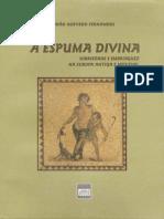 A Espuma Divina -  João Azevedo.epub
