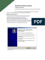 Manuale Openvpn Windows