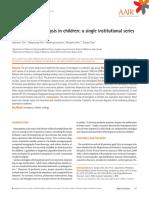 Etiology of hemoptysis in children.pdf