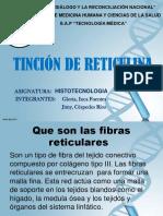 Tincion de reticulina.ppt