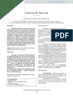 Sindrome Del Dedo Azul_Experiencia Medica2016