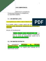 Lectura Sugerida Concepto de Competencia Estudio Prof. Eduardo Magallon