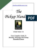 Marius Panzarella - The Pickup Handbook.pdf