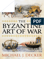 The Byzantine Art of War