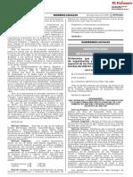 Ordenanza Que Aprueba La Propuesta de Organizacion y Estruct Ordenanza No 2103 1655137 1